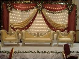 wedding backdrop to buy 42 best wedding stage images on indian weddings