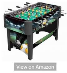 foosball table reviews 2017 best foosball table 2018 buyer s guide and reviews andys pick