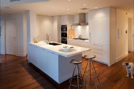 Images Kitchen Islands Exellent Modern White Kitchen Island N And Decor Pertaining To
