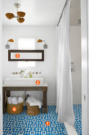 Designed Bathrooms Simple 40 Louvered Bathroom Ideas Decorating Design Of Louvered