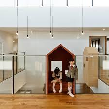 kindergarten architecture and interior design dezeen