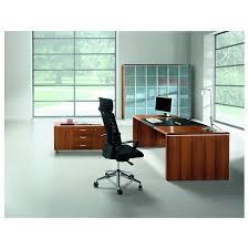sous bureau cuir bureau direction sous cuir zeta x mobilier de bureau