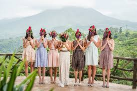 costa rica destination wedding why you should a beautiful destination wedding in costa rica