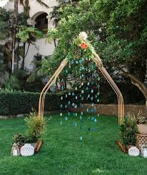 Wedding Arches Made From Trees 200 Best Ceremony Decor Images On Pinterest Marriage Outdoor