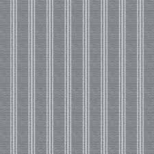 ticking charcoal striped blind roller window blinds make a