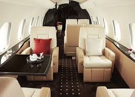 Private Jet Interiors Global 5000 Bombardier Global 5000 Vistajet