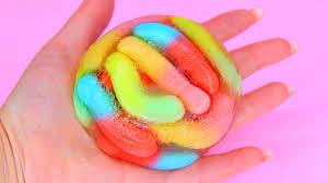gummy wormz jelly cake gummy worms raindrop cake recipe mizu