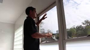 downtown tampa bay 3m window film installation youtube