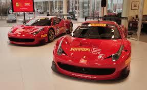 458 gt3 specs pirelli challenge 458 gt3 racers revealed