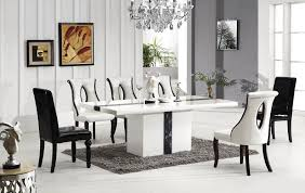 White Marble Dining Tables Marble Dining Table Sydney Chic Marble Dining Table Sydney