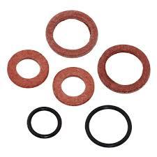 Eljer Canterbury Toilet Kohler Gaskets Seals U0026 Wax Rings Toilet Parts U0026 Repair The