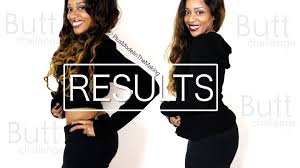 After Challenge 30 Day Challenge Results Before After Pictures