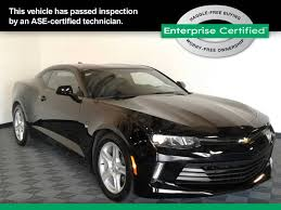 used 2016 chevrolet camaro for sale pricing u0026 features edmunds