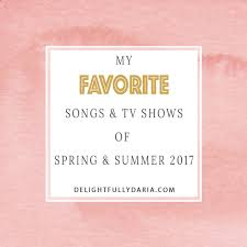 delightfully daria my favorite songs u0026 tv shows of spring and