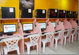 design cyber cafe furniture mesmerizing cyber cafe computer table design 31 in home designing