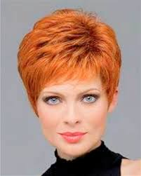 60 years old very short hair short hairstyles for over 60 years old with thick hair