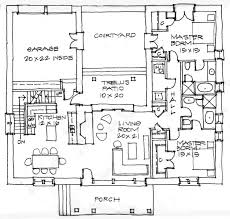 green building house plans adobe house floor plans green home building building