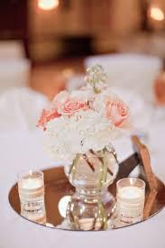 25 Best Ideas About Bedside Table Decor On Pinterest by Best 25 Mirror Wedding Centerpieces Ideas On Pinterest Diy