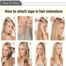 Skin Weft Seamless Hair Extensions by 28 Color Remy Tape In Hair Extensions On Tape Weft Hair Straight