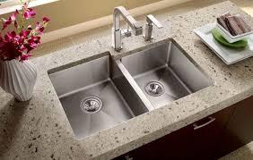 Kitchen  White Kitchen Sink Undermount Attractive White Kitchen - Stainless steel kitchen sinks australia