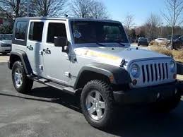 used 2010 jeep used 2010 jeep wrangler unlimited islander 4x4 in nc
