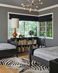 charcoal gray wall color design ideas