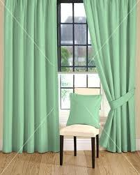 Moss Green Curtains Mint Green Window Curtains Green Window Curtains Semi Opaque Moss