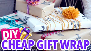 gift wrapping ideas u0026 how to hgtv