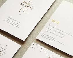 wedding cards usa amazing wedding invitations by feelgoodinvites on etsy