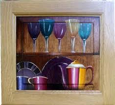 trompe l oeil cuisine peinture en trompe l oeil annecy decoration meubles et peinture