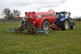 top tips to keep your slurry tanker in perfect working order