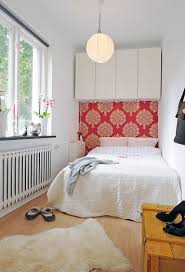 Small Bedroom Closet Organization Tips Small Bedroom Decor Ideas Very Small Room With Big Bed And Double