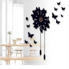 home wall design online plush designer wall clock with fancy clocks online home design