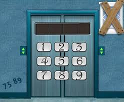 doors y rooms horror escape soluciones 100 floors escape level 31 to 35 walkthrough putas y zorras