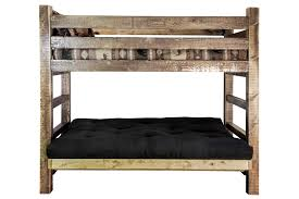 Bunk Beds Factory Amish Bunk Bed Bunk Bed Futon Amish Furniture Factory