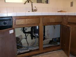 mold in kitchen cabinets bar cabinet