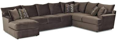 couch l form sleeper sofa sectional shaped recliner has one of the