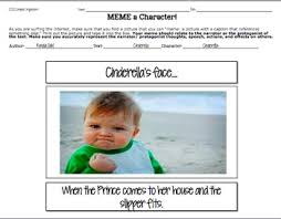 Creating Memes - creating memes incorporating social media in your lessons tpt