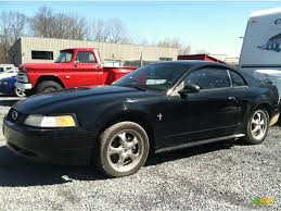 2000 ford mustang colors 2000 black ford mustang v6 coupe 47402222 gtcarlot com car