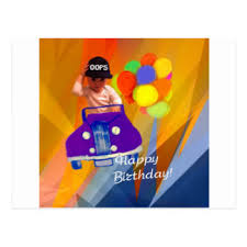 i forgot your birthday cards u0026 invitations zazzle co nz