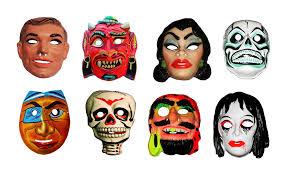 vintage masks masks vintage 0545 masks vinta flickr