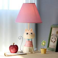 online get cheap simple table lamp aliexpress com alibaba group child room table lamps cartoon model cute cat iron tail reading light table lamp simple study work bedroom table lighting