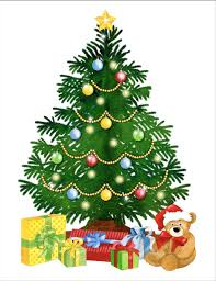 tree banner clipart web stickers banners and labels