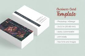 asian dream business card template 2 business card templates