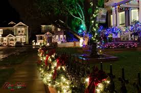 Riverside Light Show by Best Christmas Lights And Holiday Displays In Fremont Alameda County