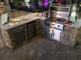 Outside Kitchen Cabinets Outdoor Kitchens Modular Outdoor Kitchen Cabinets