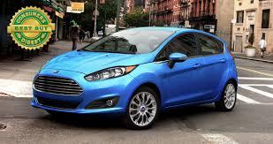 2017 fiesta sedan u0026 hatchback starting at 13 660 msrp
