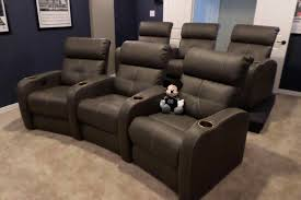 best leather reclining sofa the images collection of reviews top furniture row recliners best