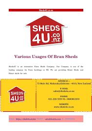 Sheds Nz Farm Sheds Kitset Sheds New Zealand by 9 Best Sheds4u Images On Pinterest Storage Sheds New Zealand