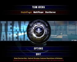 quake 3 apk quake iii team arena demo